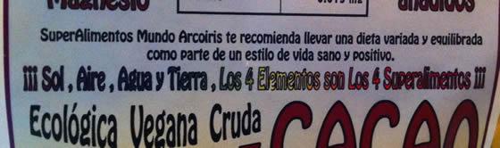 kakao-etikett