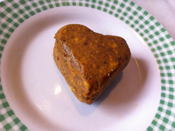 Schoko-Lucuma-Kuchen