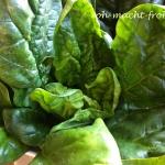 Ist Spinat gesund? Über Oxalsäure, Oxalate und mehr