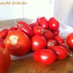 Tomatengeschenke