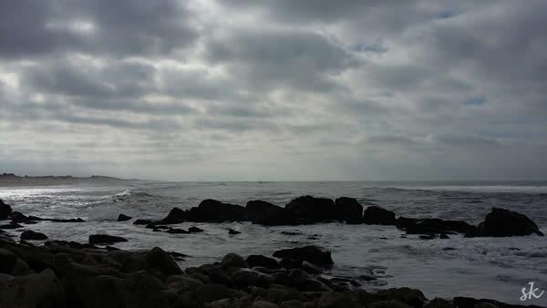 Atlantik & Felsen