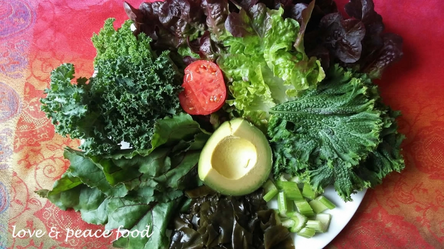 LowCarb, HighGreen and healty fats