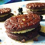 Rezept: RawReos - roh, vegan, lowcarb/ketogen