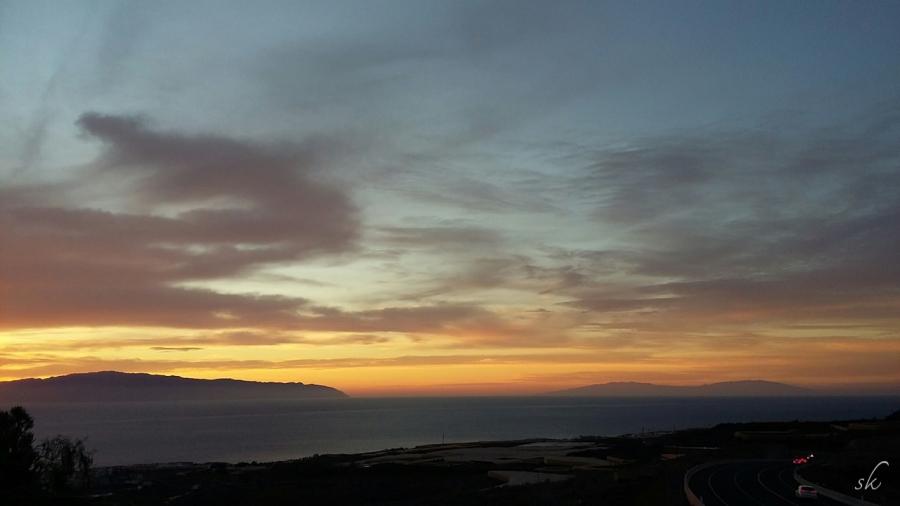 190105-sunset-lagomera-lapalma