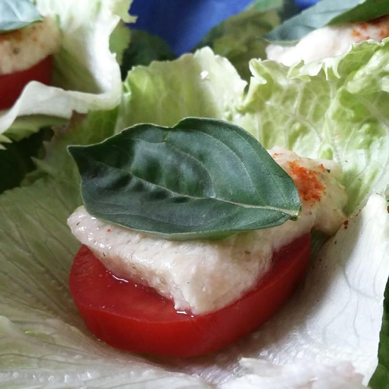 Mozzarella Roh Vegan Keto